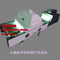 UV上光的技术要求