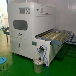 UV涂装设备UV固化机排风的方式